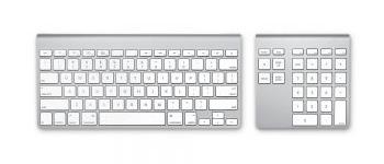 apple toetsenbord